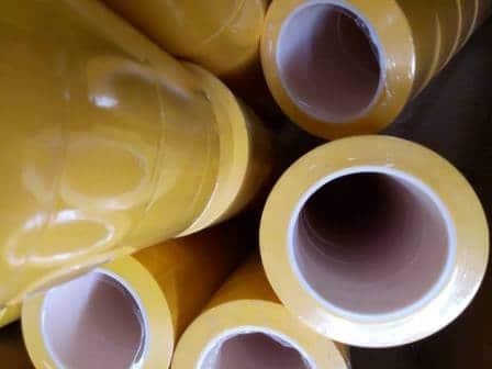 Băng dính dán sàn lõi nhựa chất lượng cao