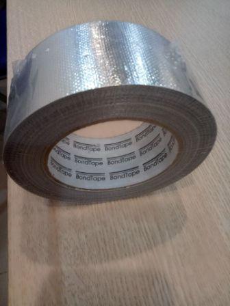 Băng dính bạc chống tản nhiệt