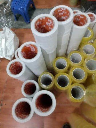 Các loại băng dính tại Minh Sơn