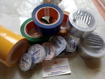 Các sản phẩm băng dính bán tại Hà Nội