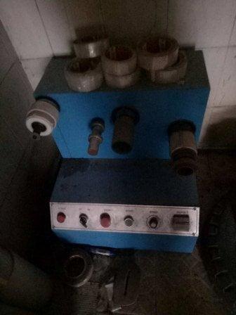 Máy sửa cuộn băng dính