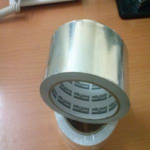 Băng dính bạc 4.8cm
