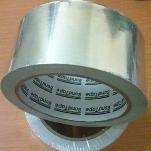 Băng dính bạc Luky - Băng dính bạc Minh Sơn