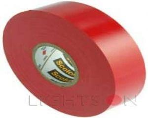 Băng dính điện đỏ