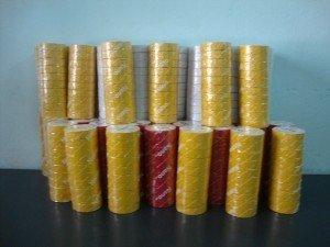 Băng dính điện vàng