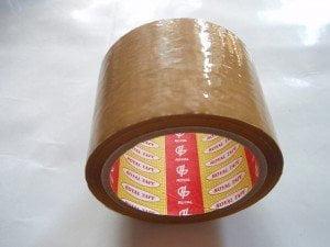 Băng dính đục 2.4 cm 1.9 kg/cây