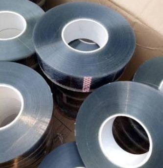 Băng dính in chữ lõi nhựa giá rẻ