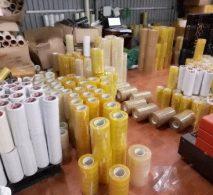 Các sản phẩm băng dính tại Minh Sơn