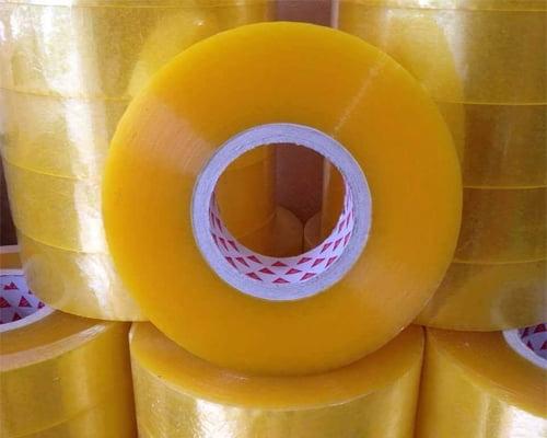 Băng dính trong 5 cm